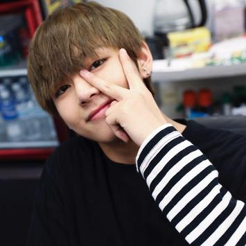 Kim Taehyung Cute Smile For Android Apk Download