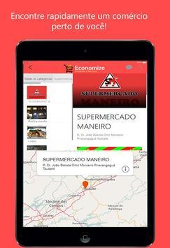 Economize Produtos e Serviços apk screenshot