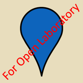 Location Logger for OpenLab icon
