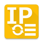 IP Changer + History icon