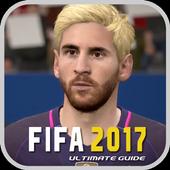 New FIFA 2017 Guide icon
