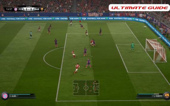 New FIFA 2017 Guide screenshot 1