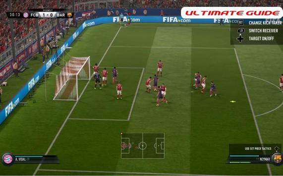 New FIFA 2017 Guide screenshot 3