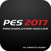 Ultimate PES 2017 Guide icon