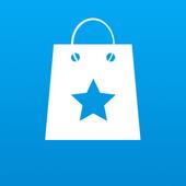 Shopping World AliExpress App icon