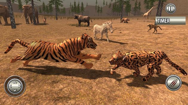 Grand Tiger screenshot 7