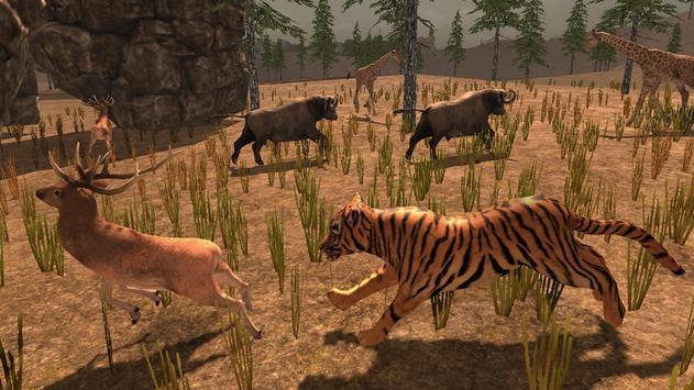 Grand Tiger screenshot 4