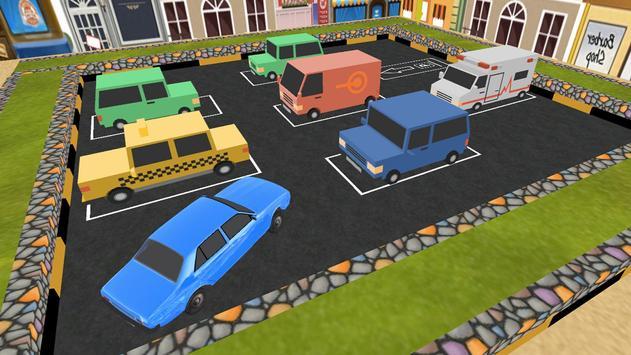 Grand Car Parking Simulator screenshot 6