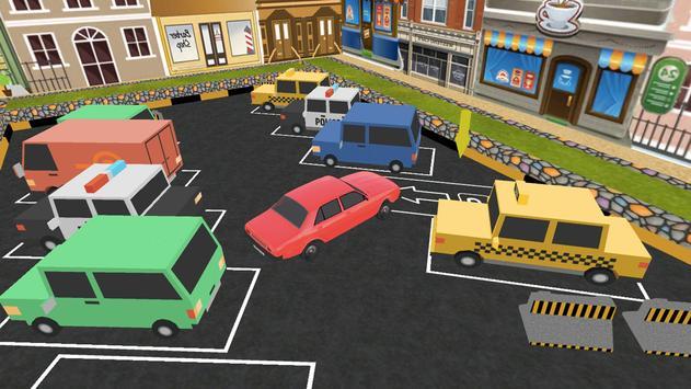 Grand Car Parking Simulator screenshot 10