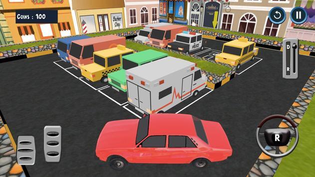 Grand Car Parking Simulator screenshot 14