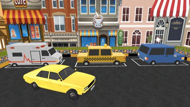 Grand Car Parking Simulator screenshot 2