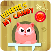 Where's my Candy™ 2016 icon