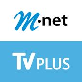 M-net TVplus icon