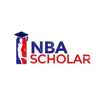 NBA Scholar poster