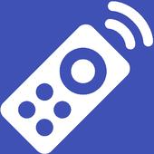 Smart Home - WiFi Remote icon