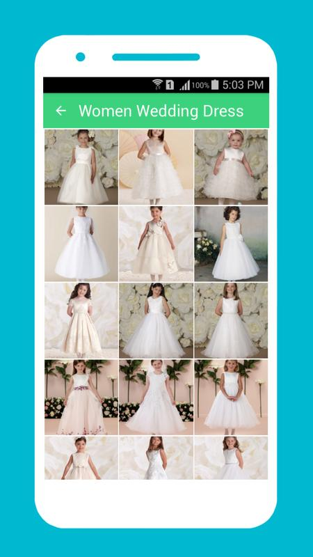 d88c5dc59 Lovely Baby Frock Designs 2018 for Android - APK Download