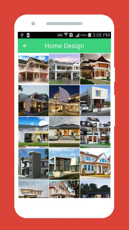 New Home Design Ideas 2018 Apk Download Free Lifestyle App For Android