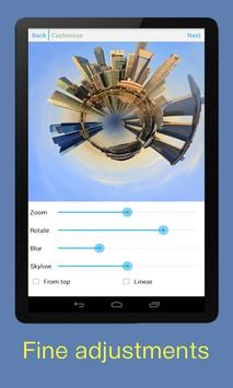 Planetical apk screenshot
