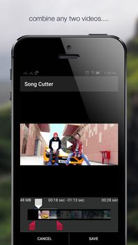 Song Cutter screenshot 1