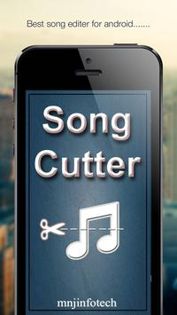 Song Cutter screenshot 3