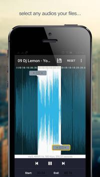 Song Cutter apk screenshot