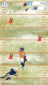 Kick N Jump - Brady & Manning apk screenshot
