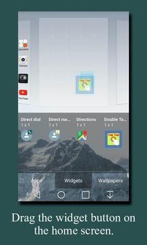 Double Tap Lock/Unlock Screen screenshot 4