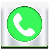 i Dialer + Call Screen icon