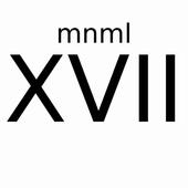 mnml 17 of 25 icon