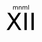 mnml 12 of 25 icon