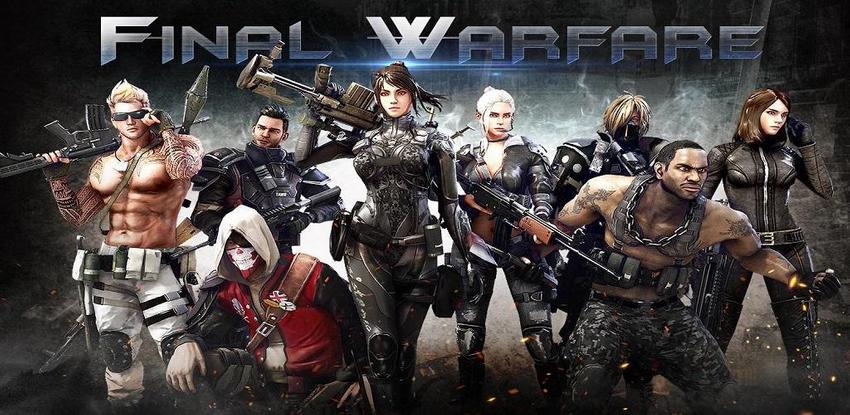 Final Warfare (Unreleased) APK