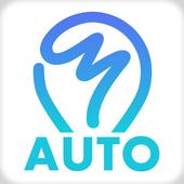 mappyAUTO(맵피오토) : 새로운 드라이빙 파트너 icon