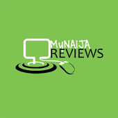 MyNaijaReviews icon