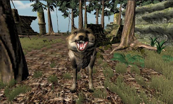 Wild animals hunting - Bear & Wolf Hunting Shooter screenshot 8