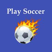 Play Soccer Football 2016 icon