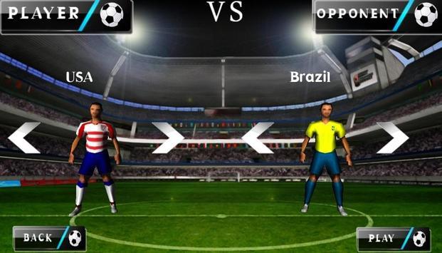 Play Soccer Football 2016 poster