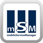 mO mSM mobileServiceManager icon