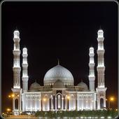 Islamic LWP(Beautiful Mosque) icon