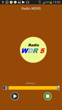 Radio WllDIlB 5 Deutschland apk screenshot