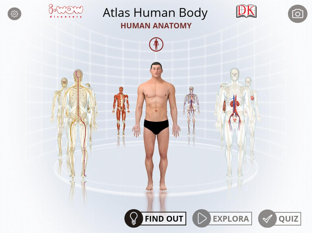 I Wow Atlas Human Body For Android Apk Download