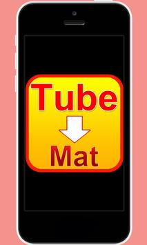 Video Free Mat Downloader apk screenshot