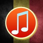 Belgium Top Songs icon