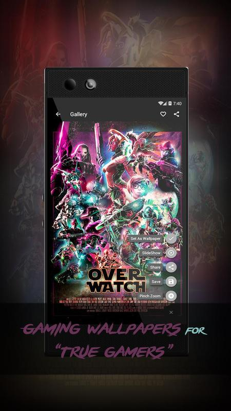 Android gaming wallpaper apk gaming wallpaper voltagebd Image collections
