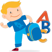 Learns the Alphabet in English icon