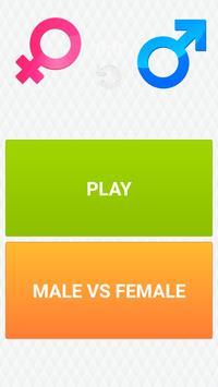 OXO - Guerra de Sexos screenshot 4