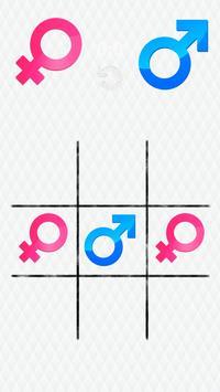 OXO - Guerra de Sexos screenshot 5