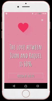 Love Compatibility screenshot 2
