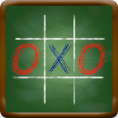 OXO - Tic Tac Toe icon