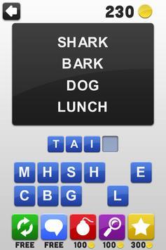 4 Words screenshot 2