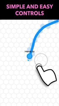 Hexar.io screenshot 9